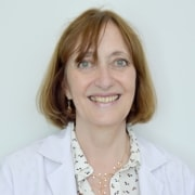 Dra. Silvia Giménez - Instituto Radiológico Pergamino & Consultorios Médicos Pergamino