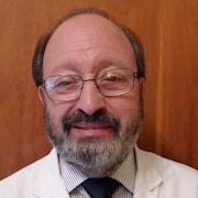 Dr. Enrique Rego - Instituto Radiológico Pergamino & Consultorios Médicos Pergamino