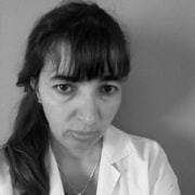 Dra. María Roasio - Instituto Radiológico Pergamino & Consultorios Médicos Pergamino